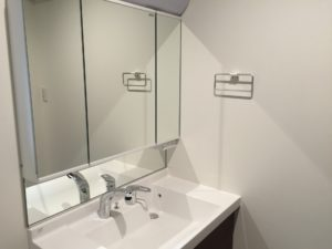 洗面台クリーニング・アイキャッチ画像