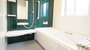 浴室クリーニング・アイキャッチ画像