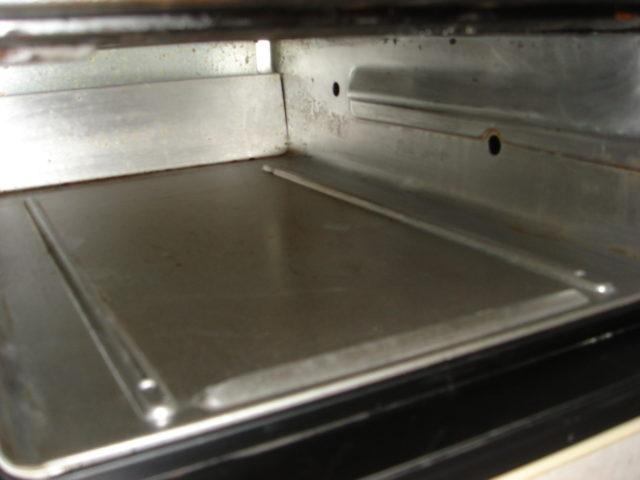 キッチンクリーニング アフター写真