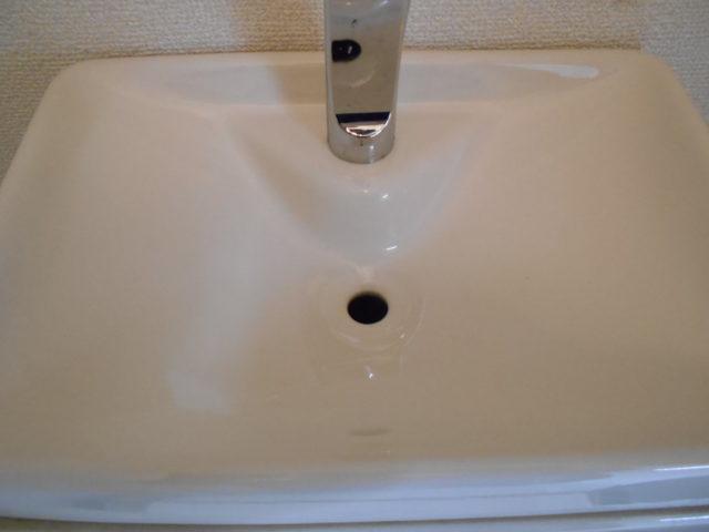 トイレクリーニング アフター写真