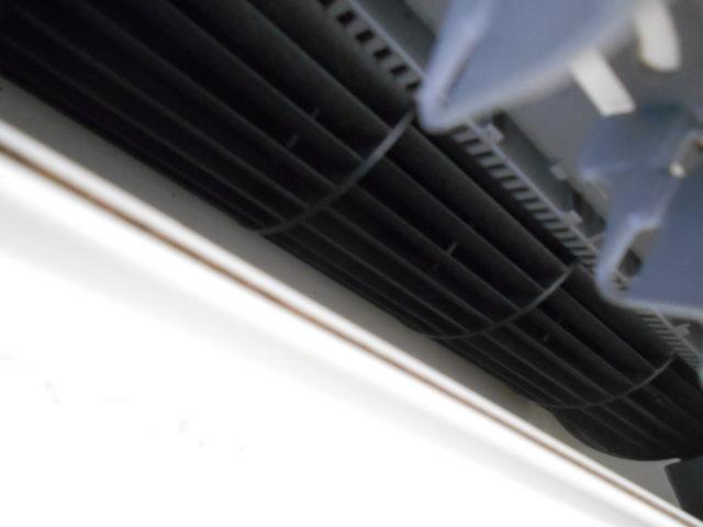 エアコンクリーニング アフター写真