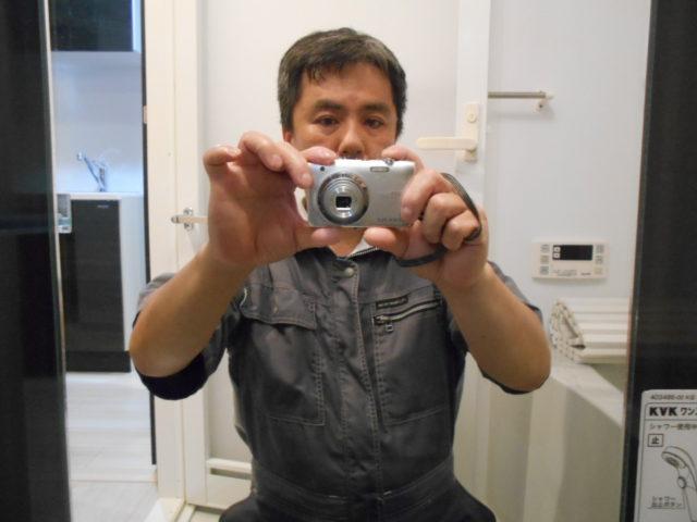 浴室クリーニング アフター写真